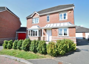 Thumbnail 4 bedroom detached house for sale in Chippenham Close, Worting, Basingstoke