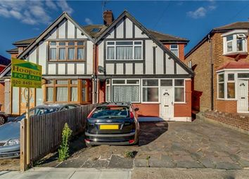 3 bed semi-detached house for sale in Chartley Avenue, London NW2