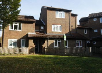 Thumbnail 1 bed flat for sale in Robin Close, Hampton
