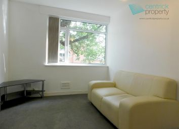 Thumbnail 1 bed flat to rent in Harborne Court, 192 Harborne Park Road, Birmingham