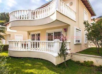 Thumbnail 1 bed villa for sale in Centre, Alanya, Antalya Province, Mediterranean, Turkey
