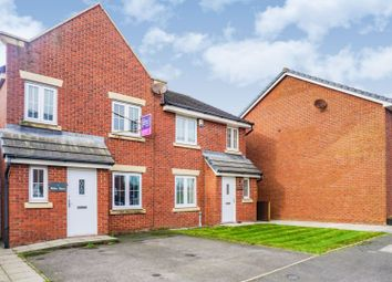 4 bed semi-detached house for sale in Miller Place, Maryport CA15