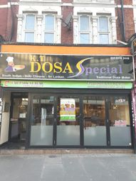 Thumbnail Restaurant/cafe to let in Chapel Road, Ilford