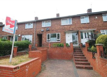 Thumbnail 4 bed terraced house for sale in Barnacres Road, Hemel Hempstead
