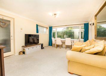 Thumbnail 3 bed detached bungalow for sale in Orchard Way, Barnham, Bognor Regis