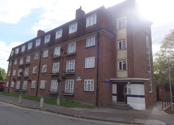 Thumbnail 1 bed flat to rent in North Street, Barking