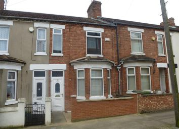 Thumbnail 3 bed terraced house for sale in Mill Road, Wellingborough