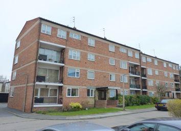 Thumbnail 2 bed flat to rent in Talbot Court, Prenton