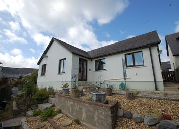Thumbnail 3 bed detached bungalow for sale in Swallowdale, Saundersfoot