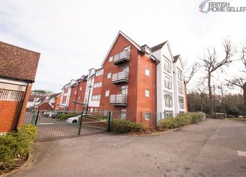 Thumbnail 2 bed flat for sale in 26 Griffin Close, Northfield, Birmingham, West Midlands