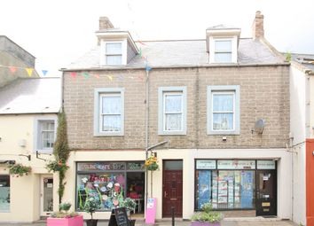 Thumbnail 3 bed flat for sale in Market Place, Eyemouth