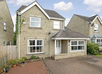 Thumbnail 3 bed detached house for sale in 5 Pasture Fold, Burley In Wharfedale, West Yorkshire