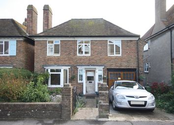 Thumbnail 4 bed detached house for sale in Jameson Road, Bexhill-On-Sea
