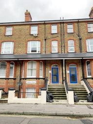 Thumbnail 1 bed flat for sale in Flat 7, Fodbury Court, Ethelbert Square, Westgate-On-Sea, Kent