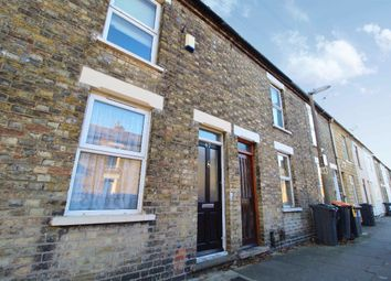 Thumbnail 3 bed end terrace house for sale in Althorpe Street, Bedford