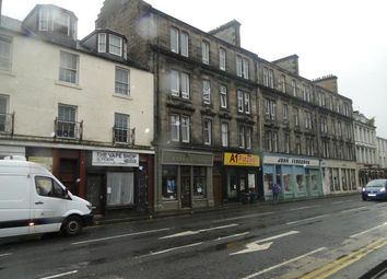 Thumbnail 1 bed flat to rent in County Place, Perth