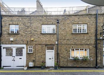 Thumbnail 3 bed property to rent in Dove Mews, London