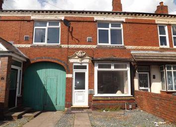 Thumbnail 3 bedroom terraced house for sale in Penncricket Lane, Oldbury, West Midlands, Oldbury