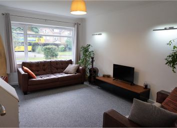 Thumbnail 2 bed flat for sale in 42 Christchurch Road, Bournemouth
