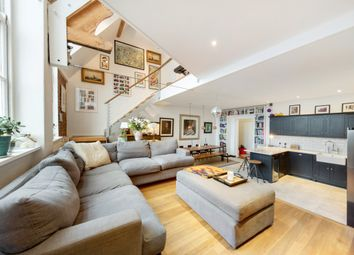Thumbnail 2 bed property to rent in Park Lofts, Lyham Road, Brixton, London
