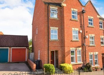 Thumbnail 3 bed semi-detached house for sale in Imperial Way, Ashford, Kent, .