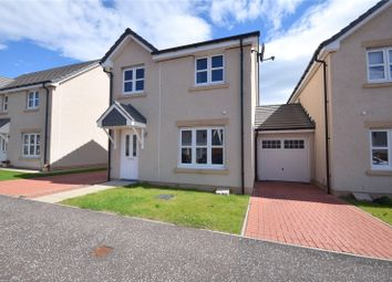 Thumbnail 3 bed detached house for sale in David Farquharson Road, Blairgowrie, Perth And Kinross