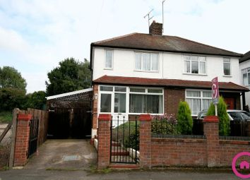 Thumbnail 2 bed semi-detached house for sale in Arle Avenue, Cheltenham