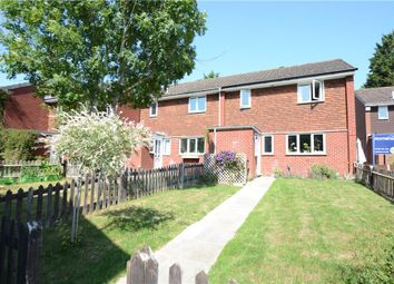 Baird Drive, Wood Street Village, Guildford GU3. 3 bed end terrace house