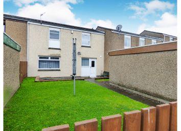 3 bed terraced house for sale in Glen Isla Road, Kirkcaldy KY2
