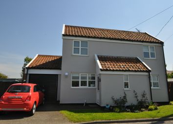 Thumbnail 2 bed detached house for sale in Debenham Road, Crowfield, Ipswich