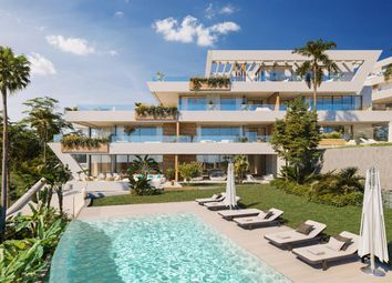 Thumbnail 3 bed apartment for sale in Cabopino Alto, Marbella, Málaga, Andalusia, Spain