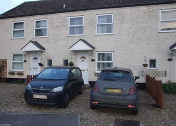 Thumbnail 2 bed terraced house for sale in Lakenheath, Brandon, Suffolk