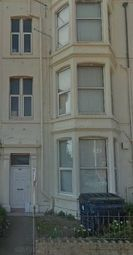 1 bed flat to rent in Chapel Street, Blackpool FY1