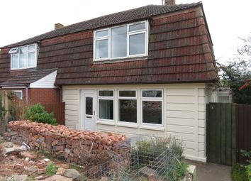 Thumbnail 3 bed semi-detached house to rent in Green Croft, Hereford