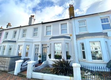 3 bed terraced house for sale in Taddington Road, Eastbourne BN22