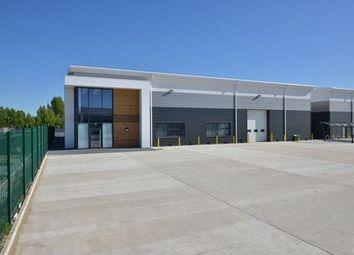 Thumbnail Light industrial to let in Phase 2, Helix Business Park, Newbridge Road, Ellesmere Port