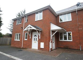Thumbnail 2 bed flat to rent in Violet Court, Ludgershall, Andover