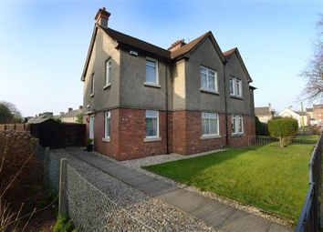Thumbnail 4 bed semi-detached house for sale in Glebe Street, Renfrew