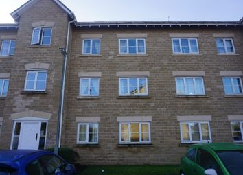 Thumbnail 2 bed flat for sale in Tinkerbrook Close, Accrington, Lancashire