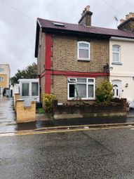 Thumbnail 3 bed end terrace house for sale in Station Road, Hounslow