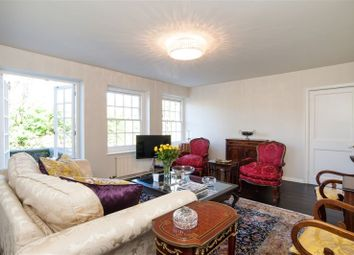 Thumbnail 3 bed flat to rent in Corringham Road, London