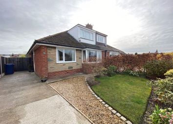 Thumbnail 2 bed semi-detached bungalow for sale in Chesham Drive, New Longton, Preston