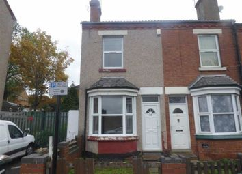Thumbnail 4 bedroom end terrace house for sale in Vine Street, Coventry, West Midlands
