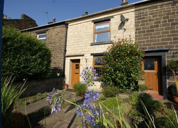 Thumbnail 2 bed cottage to rent in Darwen Road, Bromley Cross, Bolton