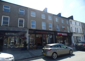 Thumbnail Terraced house for sale in Bank Place, Porthmadog, Gwynedd
