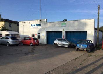 Thumbnail Parking/garage for sale in 10 Gosberton Road, Spalding