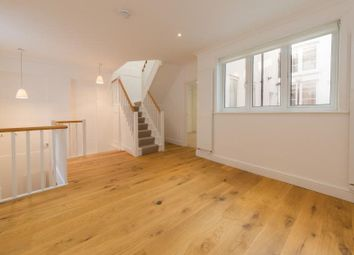 Thumbnail 2 bedroom terraced house to rent in Craven Hill Mews, London