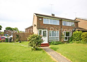 Thumbnail 3 bed semi-detached house to rent in By Sunte, Lindfield