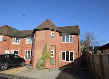 Thumbnail 3 bed semi-detached house to rent in Roselands Court, Chester Road, Lavister, Rossett, Wrexham