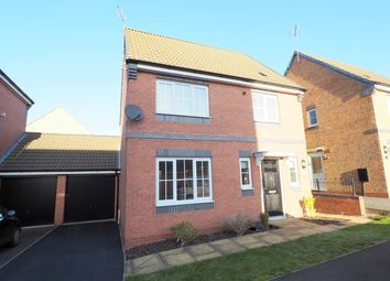 3 bed detached house for sale in Ploughmans Grove, Huthwaite, Sutton-In-Ashfield NG17